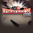 Backgammon Blitz Box Art