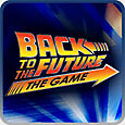 Back to the Future: The Game - Episode 3 Box Art