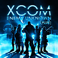 XCOM: Enemy Unknown Plus Box Art