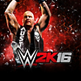WWE 2K16 Box Art