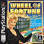 Wheel of Fortune Box Art