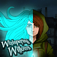Whispering Willows Box Art