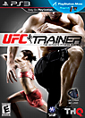 UFC Personal Trainer Box Art