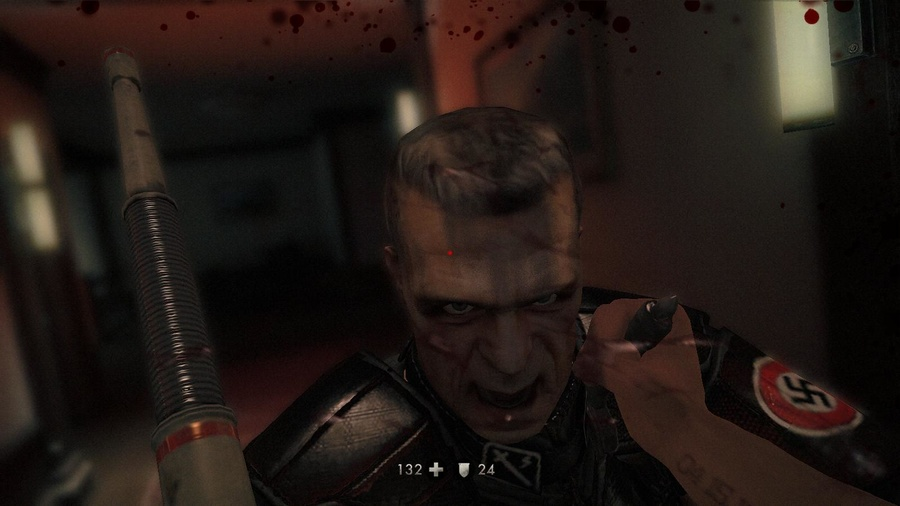 Wolfenstein: The New Order Screenshot #122