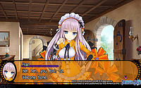 Demon Gaze PS Vita Screenshot