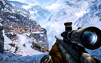 Far Cry 4 PS4 Screenshot