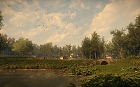 Everybody's Gone to the Rapture PS4 Screenshot