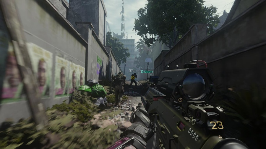 Call of Duty: Advanced Warfare Screenshot #27