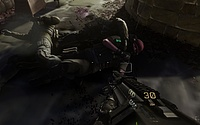 Call of Duty: Advanced Warfare PC Screenshot