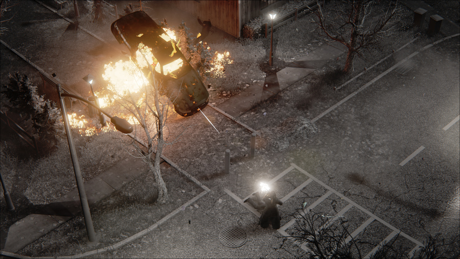 Hatred Screenshot #4