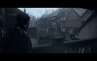 The Order: 1886 PS4 Screenshot