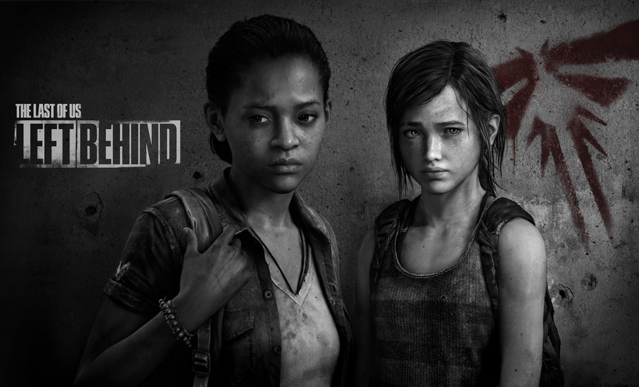 The Last of Us: Left Behind Screenshot #1