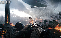 Battlefield 1 PS4 Screenshot