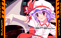 Touhou Genso Rondo: Bullet Ballet PS4 Screenshot