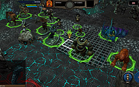 Worlds of Magic: Planar Conquest PS4 Screenshot