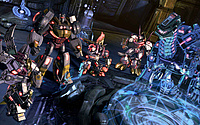 Transformers: Fall of Cybertron PS4 Screenshot