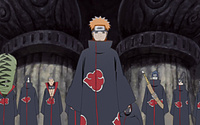 NARUTO SHIPPUDEN: Ultimate Ninja STORM Revolution PS3 Screenshot