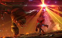 Ratchet & Clank PS4 Screenshot
