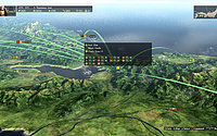 NOBUNAGA'S AMBITION: Sphere of Influence PS4 Screenshot