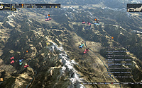 NOBUNAGA'S AMBITION: Sphere of Influence PS3 Screenshot