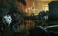 Dishonored Definitive Edition PS4 Screenshot
