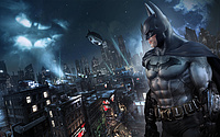 Batman: Return to Arkham PS4 Screenshot