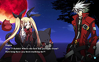 BlazBlue: Chrono Phantasma EXTEND PS4 Screenshot