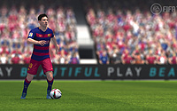 FIFA 16 PS3 Screenshot