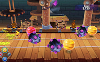 Color Guardians PS Vita Screenshot