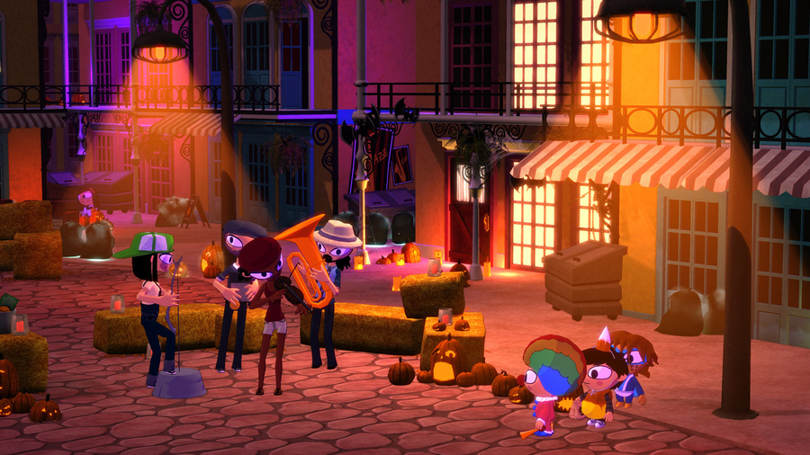 Costume Quest 2 Screenshot #1