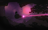 BADLAND: Game of the Year Edition PS Vita Screenshot