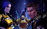 Borderlands: The Handsome Collection PS4 Screenshot