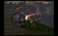Dark Cloud 2 PS4 Screenshot