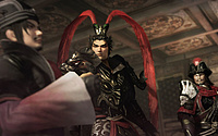 DYNASTY WARRIORS 8: Xtreme Legends Complete Edition PS4 Screenshot
