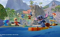 Disney Infinity: Toy Box Starter Pack (2.0 Edition) PS4 Screenshot