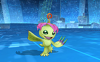 Digimon Story Cyber Sleuth PS4 Screenshot