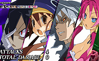 Disgaea 4: A Promise Revisited PS Vita Screenshot