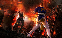 DEAD OR ALIVE 5 Last Round PS3 Screenshot