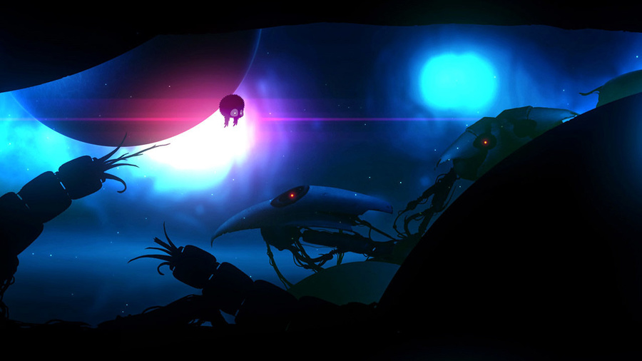 BADLAND: Game of the Year Edition Screenshot #5