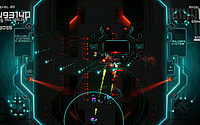 Ultratron PS Vita Screenshot