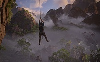 Uncharted 4: A Thief's End PS4 Screenshot
