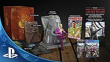 Far Cry 4 Collector's Edition Trailer- UNBOXING THE KYRAT EDITION | PS4, PS3