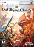 Battle VS Chess Box Art