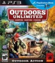 Outdoors Unlimited Box Art