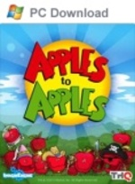 Apples to Apples Box Art