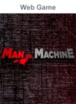 Man vs. Machine Box Art