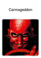 Carmageddon Box Art