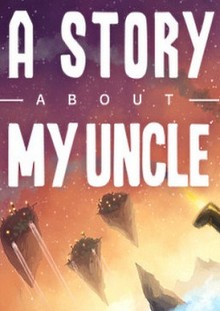 A Story About My Uncle Box Art