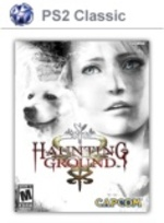 Haunting Ground Box Art