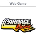 Carnage Racing Box Art